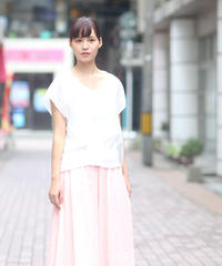 suzuki takayuki/layered t-shirt ⅰ/S201-01