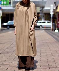 suzuki takayuki/slip-on dress/T001-04