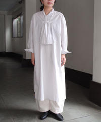 ASEEDONCLOUD・Handwerker/one-piece(white/stripe)