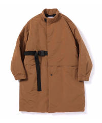 ANITYA/Cold whether coat(beige)