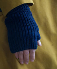 arm warmer(navy/red/khaki)