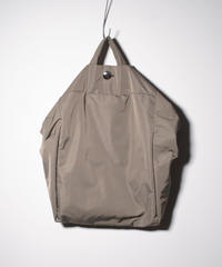norouse/shoulder bag  (S)(black / mocha  gray)