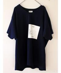 Hiroyuki Watanabe/Name Tshirt(yellow/navy)