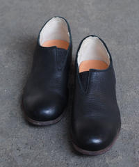 Portaille/スリッポン(ladies/elk leather)