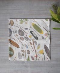 ASEEDONCLOUD/Handkerchief  ( Bird's Nest)