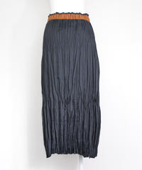 rikolekt/LOST SKIRT(black)