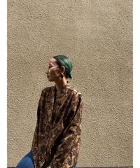 marsa RENOWN vintage color shirt jacket-2069-8