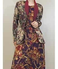 MADE IN U.S.A knapp studio vintage  jacket-1345-9