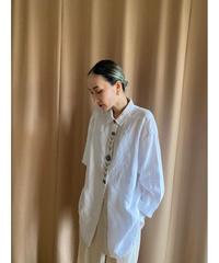 HESS FRACKMANN over size import shirt-2124-8