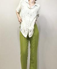 Elefente fluff cream yellow shirt-1104-5