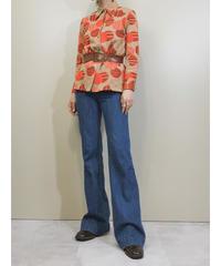 Original GINZA HANABISHI rétro shirt-1754-3