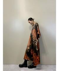 Sant'e CLASSICS ethnic import long dress-2230-10
