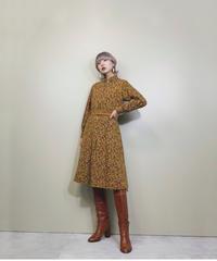 REINE PRET A PORTER.TOKYO dress-1629-1