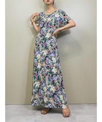 CsrolAnderson made in u.s.a elegant dress-1227-6