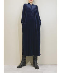 Amanda Stewart Cozy Wear navy dress-1475-10