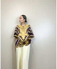 Embroidery pattern ethnic vintage tops-1937-6