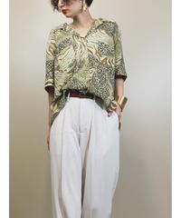 B/A/S/L/E/R animal design shirt-1299-7