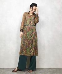 Madam Lamair see-through dress-1005-3