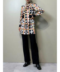 SONIA BY SONIA RYKIEL rétro long shirt-2075-8