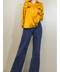 SHELANA MADE IN ENGLAND crown shirt-1670-2
