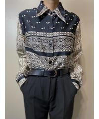 HARDOB retro modern shirt-2237-10