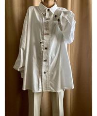 Alphorn TRACHTENMODE super big granpa shirt-2110-8