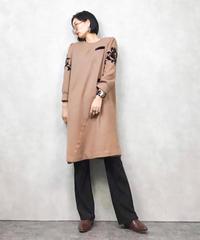 Drexxon DORIAN embroidery dress-858-1