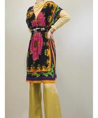 Exotic design glamorous tunic-1338-8