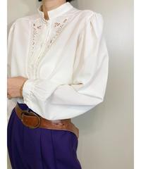 Cherul Sieog ivory classical shirt-1660-2