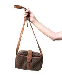 CELINE macadam pattern bag-988-3