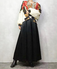 Gallery SPORT royalty nylon jacket-1056-4