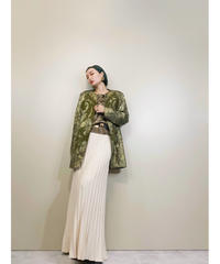 Jutta Covian MADE IN SPAIN jacquard jacket-1728-3