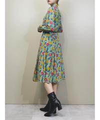 ORIGINAL LEILIAN TOKYO floral dress-1770-3