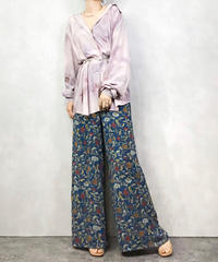 CORONET by DIGS tie dye pattern shirt-1088-4