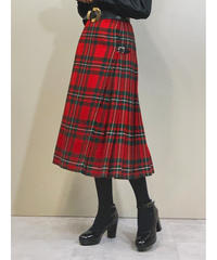 Laird-Portch made in scotland wool skirt-1447-10