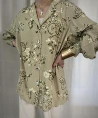 ELISABETH BY LIZ CLAIBONE shirt jacket-2101-8
