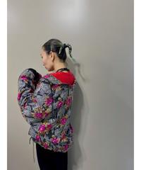 CLIMATE ZONE pink rose import jacket-2246-10