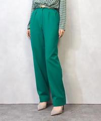 PENDLETON wool green pants-897-2