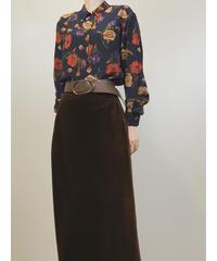 JONES NEW YORK PETITE silk shirt-1450-10