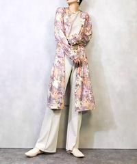 Pale tile classy rétro dress-943-3