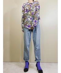 MADE IN U.K.LANGLAISE shirt-1098-5