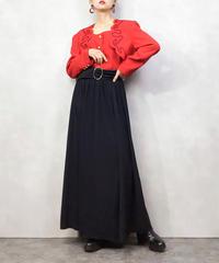 Femme enfant rétro ensemble jacket-1060-4