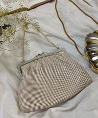 YASHIMA classical hand bag-2227-10