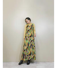 Rainbowjo import maxi dress-1334-8