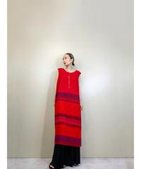 KSL division of karin stevens red dress-1344-8