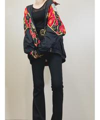 Plus Faclcp loyal design nylon jacket-1455-10