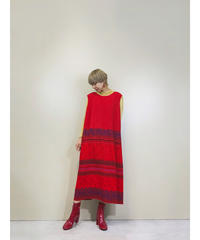 KSL division of karin stevens red dress-1344-8