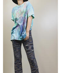 Soap bubble color design GILDAN T-shirt-1273-7