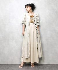 COYNTRY linen dress