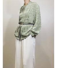 Saint Rose stand collar shirt-1143-5